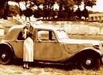 20세기 후반의 모터 패션 변화