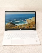 재택근무용 및 인강용 노트북, HP 15s-FQ1008TU 가성비 노트북