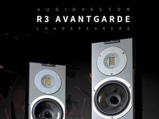 [리뷰]덴마크왕자의 기품과 신비주의 - Audiovector R3 Avantgarde
