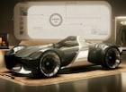 [2019도쿄모터쇼] 토요타, 레이싱 시뮬레이션용 제품 'E-Racer' 선보여