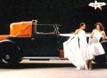 파리의 패션과 클래식카의 만남 (1)