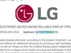 롤러블 시대 열리나..LG, '롤러블 노트북' 특허 등록