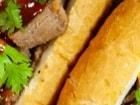 베트남의 맛을 집에서 느낀다! 숯불 반미 샌드위치 밀키트 3인분 440g=11,090원 (무배)