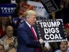 GM, 배기가스 규제에 대한 트럼프 행정부 지지 철회 선언