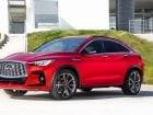 인피니티, 신형 SUV QX55 온라인 발표