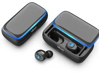 빌보드, 최대 30회까지 충전 가능 케이스 갖춘 블루투스 이어폰 출시