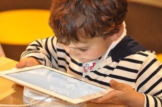 유아용 태블릿은 무조건 8인치,  FHD 이상을 구입하세요!