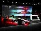 아우디, 포뮬러 E 월드 챔피언십을 위한 새로운 e-트론 FE07 공개