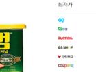 리챔 오리지널 200g * 10개 = 16,700원
