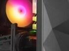 [12.2~12.16] / darkFlash DLX21 RGB 강화유리 (블랙)