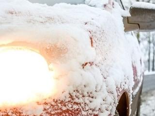 겨울철 차량 관리, 필수 용품으로 시작해 볼까?