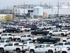 11월 미국 자동차 판매, 코로나 재확산으로 다시 감소세