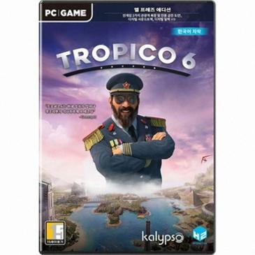[리뷰] 독재가 제일 어려운 독재 게임, 트로피코6