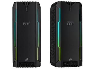 커세어, 올인원 게이밍 PC  '커세어 ONE' 시리즈 2종 출시
