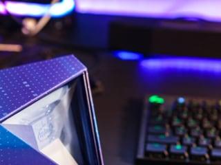 인텔 10세대 끝판왕 CPU I9-10900K 후기 및 오버클럭 게임별 프레임 참조