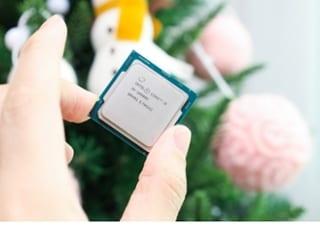 오버클럭으로 더욱 강력하게! 10세대 인텔 코어 프로세서 i9-10900K