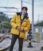 컬럼비아, 세련된 컬러감의 뉴트로 숏다운 '제이콥스 리저브™ Ⅱ 다운 재킷' 출시