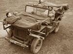 SUV의 시조인 지프는 자동차의 혁신