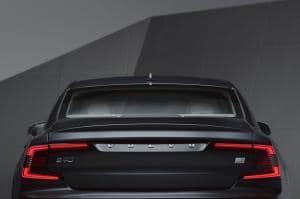[격돌 2020 #8] 볼보 신형 S90, E세그먼트 경쟁 '스웨디시' 존재감