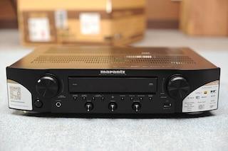 마란츠의 2채널 AV + 음악감상을 위한 새로운 컨셉의 스테레오리시버 NR1200을 만나 봅니다.