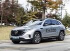 [영상시승] 프리미엄 전기 SUV의 시작, 메르세데스-벤츠 EQC 시승기
