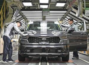 2021년 자동차 산업 전망