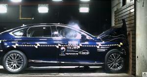올해 신차안전도평가 결과. 제네시스 G80 97.3점으로 최고점 기록