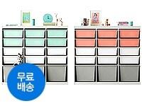 [11/4야하다특가] 한샘 샘키즈수납장 10만원대 무료배송 특가!