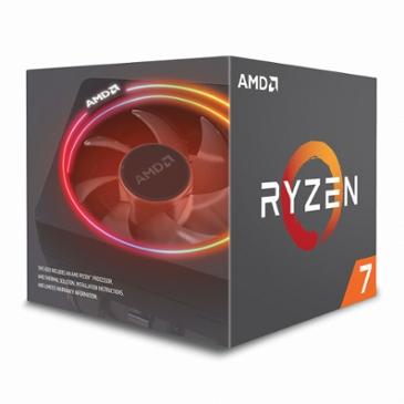 34,200원 내린 AMD 라이젠 7 2700X (피나클 릿지) (정품) [급락뉴스]