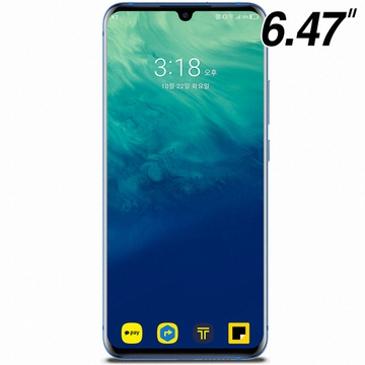 [뉴스줌인] 카카오 기능 강조 80만원대 5G폰, 살 만할까?