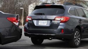 미국 고속도로안전보험협회, 후방 충돌 방지 기술은 안전에 매우 효과적