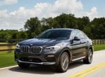 2020년 미국시장 프리미엄 브랜드 판매 BMW/벤츠/렉서스 순
