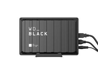 WD, PC 및 콘솔 게이머를 위한 외장 스토리지 솔루션 3종 출시