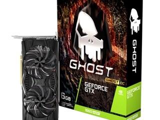 디앤디컴 '게인워드 지포스 GTX 1660 Super 고스트 OC D6 6GB 백플레이트' 출시