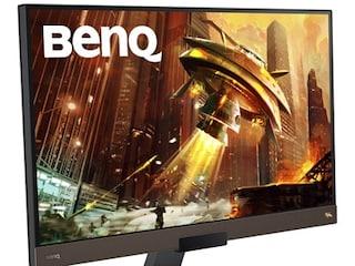 벤큐, HDRi 기술 탑재 게이밍 엔터테인먼트 모니터 'EX2780Q' 출시