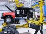 2021 CES 2신 - LG, 유럽 전동화 시장 진출의 발판 마련