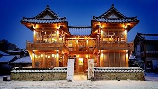 대한민국에서 가장 예쁜 치킨 집