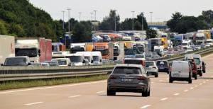 자동차 평균 연비, 현대차 3위 하이브리드 많은 토요타는 하위권