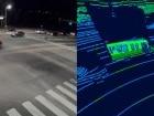 벨로다인 라이다, 지능형 교통시스템 성능 향상