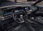 2021 CES - 캐딜락, 33인치 차세대 디스플레이 공개