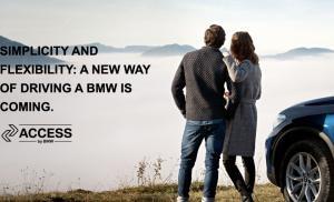 현대차 막 시작했는데, BMW 자동차 구독 서비스 2년 만에 중단