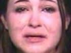 전남친 스토킹으로 체포된 여성