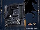 STCOM 'ASUS TUF B450M-PRO GAMING' 더블혜택 이벤트