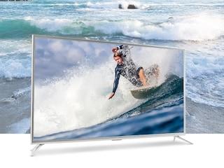 지원아이앤씨코리아 '4KFlex UN550 UHDTV HDR WiFi QuickBoot' 1천대 판매 기념 할인 판매