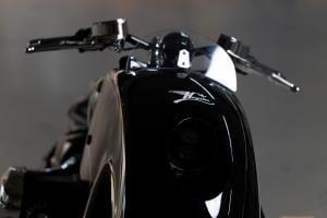 [오토포토] BMW 모토라드, 커스텀 바이크