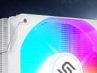 RGB CPU 쿨러/ ABKO SUITMASTER 자이로스 X201 RGB - 19,900원