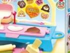 [신상] 아이와 함께 홈베이킹 놀이! 토이트론 하프의 와플&쿠키 메이커=32,000원 (무배)