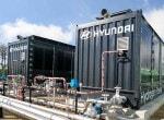 현대자동차, 국내 독자기술 기반 수소연료전지 발전 시스템 본격 가동