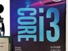 어제보다 12,497원 싸진 인텔 코어i3-9세대 9100F (커피레이크-R)(정품)