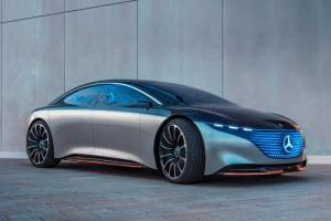 [EV 트렌드] 중국에서 시작된 벤츠 · BMW · 아우디의 공통된 고민